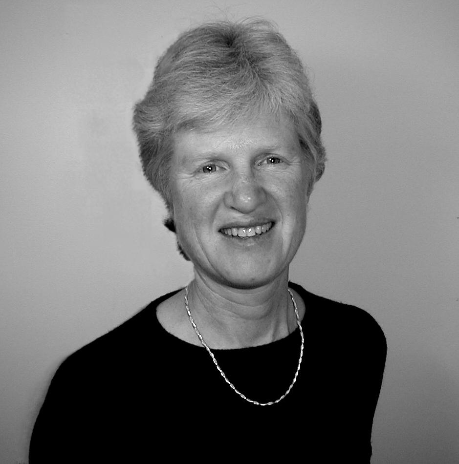 Anne Gilby