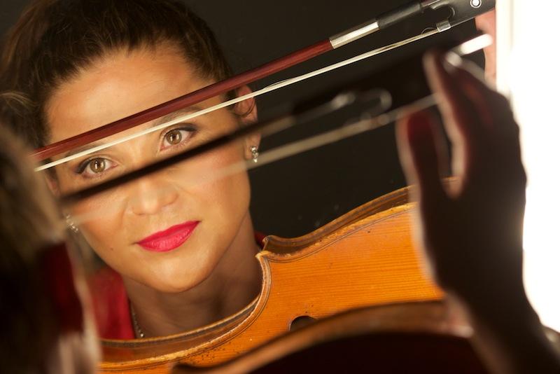Svetlana Bogosavljevic - cello