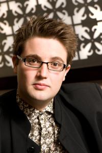 Robert Macfarlane - tenor