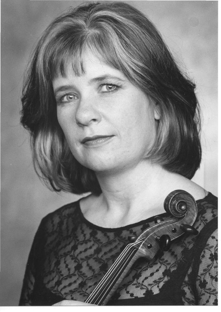 Elizabeth Sellars