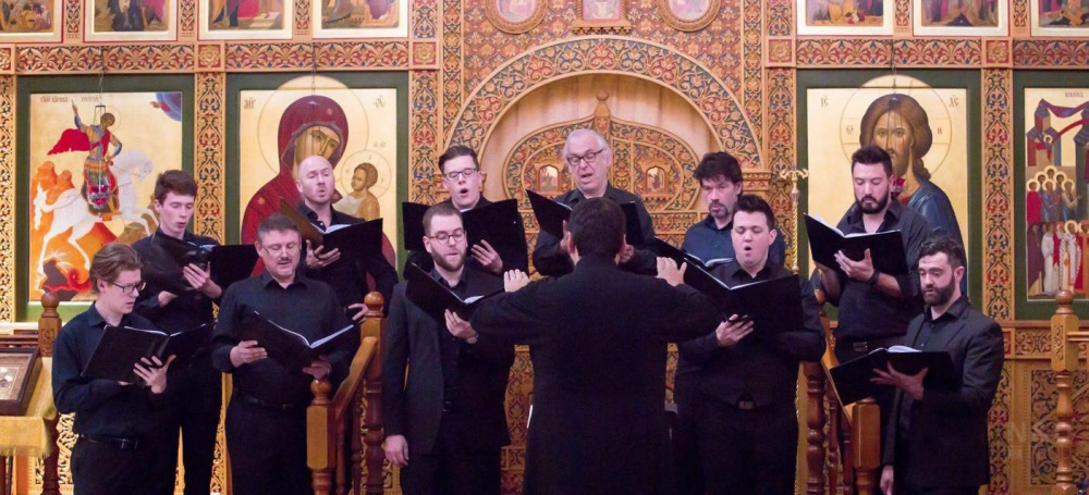 Melbourne Capella Chamber Choir