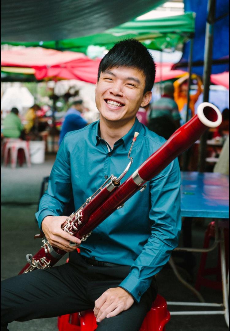 Teng Aik Lim - bassoon