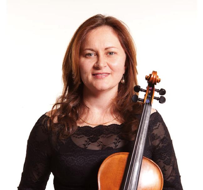 Lisa Grosman