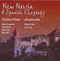 New Norcia - A Spanish Rhapsody